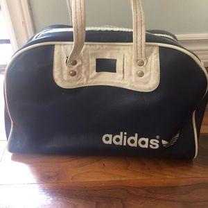 Vintage Adidas bag.